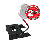 Graphic Punch Model 2920 2-1/2 in