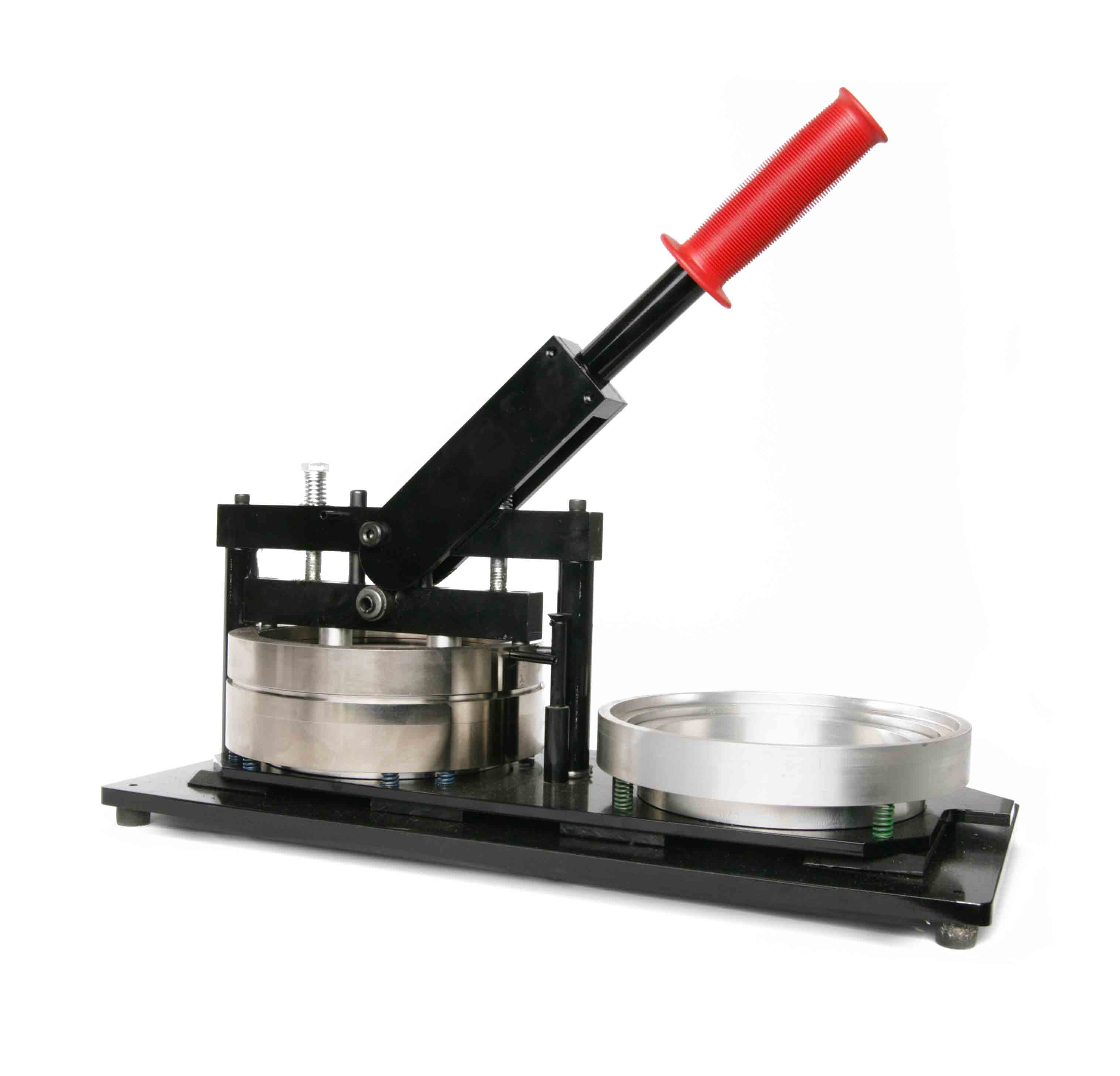 6 inch  ProMaker Button Machine