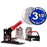 ProMaker 3-1/2 inch Professional Button Kit