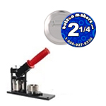2-1/4 inch ProMaker Button Machine