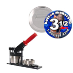 3-1/2 inch ProMaker Photo Button Machine