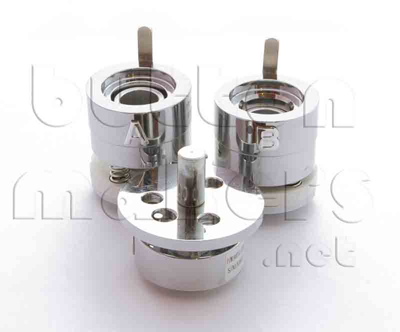 1-1/2  inch Die Set for MultiMaker