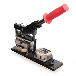 1 inch square ProMaker Button Machine