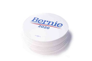 Bernie Sanders for President - Printed Graphics