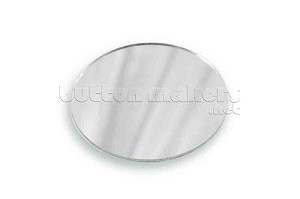 100 x Mirror Only 2-1/4 inch